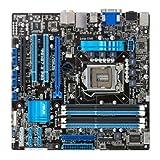 ASUSTek  Intel Scket LGA1155 μ-ATXマザーボード P8H67-M PRO