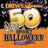 Drew s Famous 50 Kids Halloween Tricks and Treats CD