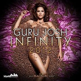 Infinity 2012 (Loverush UK! Remix)