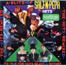A Blitz of Salt'n'pepa Hits