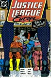 img - for Justice League Europe #6 : No More Teacher's Dirty Looks (DC Comics) book / textbook / text book