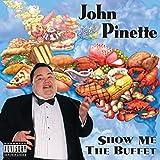 Show Me The Buffet (Original Unedited Version) [Explicit]