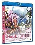 OVA「.hack//Quantum」第2巻レビュー&.hackのキャラ弁