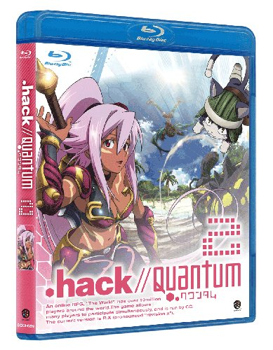 .hack /  / Quantum 2 [Blu-ray]