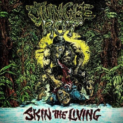 Skin the Living by Victory Records