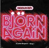 Bjorn Again Bjorn Again - Erasure-ish - M & G Records