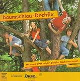 Baumschlau-Drehfix: Mit einem Dreh kinderleicht einheimische Bäume bestimmen