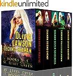 Olivia Lawson Techno-Shaman Series (B...