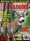 img - for Handloader Magazine - October 2006 - Issue Number 243 book / textbook / text book