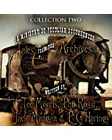 Tales from the Archives: Collection 2 (English Edition)
