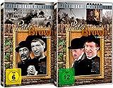 Pater Brown, Vols. 1+2 (4 DVDs)