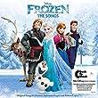 Frozen: The Songs [LP]