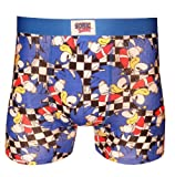 Sonic the Hedgehog unterhose