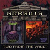 Considered Dead / Erosion of Sanity by Gorguts (2004) Audio CD