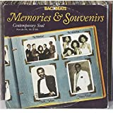 Backbeats: Memories & Souvenirs-Contemporary Sou