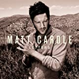 Letters by Matt Cardle (2011) Audio CD