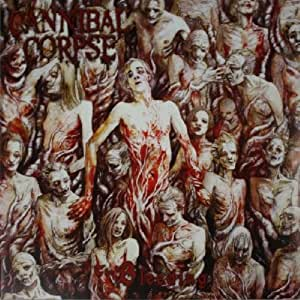 The Bleeding [Vinyl LP]