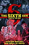 The Sixth Gun: Sons of the Gun TP