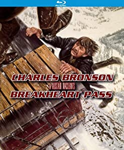 Breakheart Pass [Blu-ray]