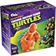 As Seen On TV Chia Pet Teenage Mutant Ninja Turtle Plant grower for kids