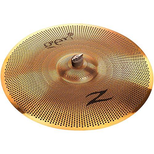 """Zildjian Gen16 Buffed Bronze 20"""" Ride Cymbal"""