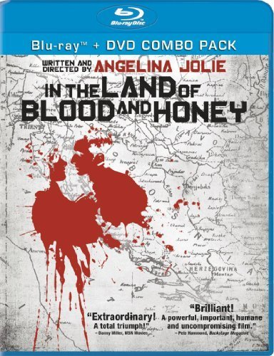 In the Land of Blood and Honey (Two-Disc Blu-ray/DVD Combo) by FilmDistrict