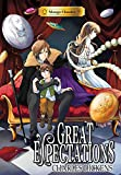 Image of Manga Classics: Great Expectations Softcover