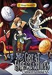 Manga Classics: Great Expectations So...