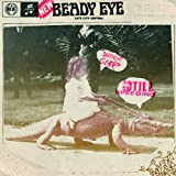 Different Gear, Still Speeding (Deluxe Edition) Beady Eye