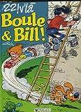 22 ! v'là Boule & Bill !