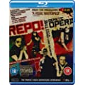 Repo! The Genetic Opera [Blu-ray]