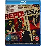 Repo! The Genetic Opera [Blu-ray]by Alexa Vega
