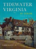 img - for Tidewater Virginia in Color book / textbook / text book