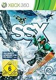 SSX - [Xbox 360]