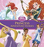 Princess Adventure Stories (Storybook Collection)