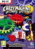 Crazy Machines - Ultimate Edition (PC DVD)