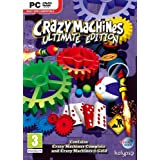 Crazy Machines - Ultimate Edition (PC DVD)by Kalypso Media