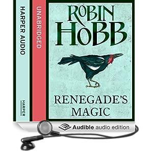 Renegade's Magic: The Soldier Son Trilogy, Book 3 (Unabridged)