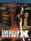 American history X [Blu-ray] [FR Import]