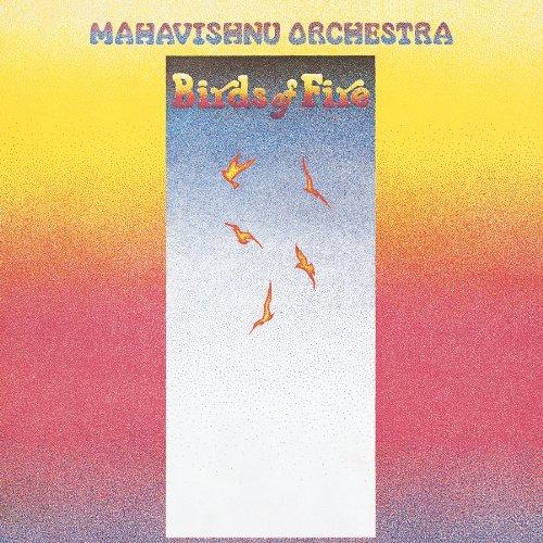 Birds of Fire, Mahavishnu Orchestra