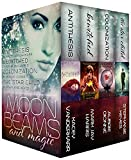 img - for Moonbeams and Magic book / textbook / text book