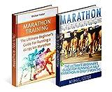 Marathon Training Box Set: Beginners Guides For Running a Half and a 42.195 km Marathon (Marathon Training, marathon training beginners, marathon training guide)
