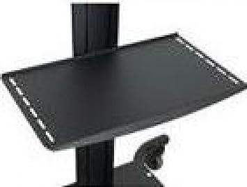 PEERLESS ACC314 Laptoparm fuer SR/SS Modelle max. Belastung 4,5 kg schwarz (P)