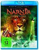 Die Chroniken von Narnia - Der König von Narnia [Blu-ray] [Import allemand]