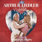 Arthur Fiedler Valentine