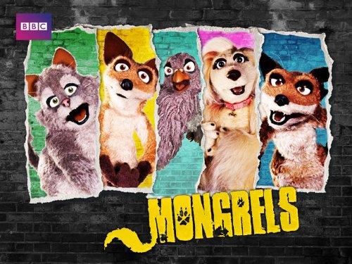 Mongrels Season 2
