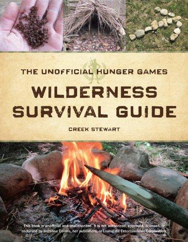 Amazoncom: wilderness survival books
