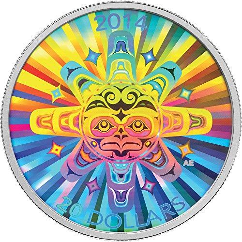 interconnections-air-thunderbird-hologram-silver-coin-20-canada-2014-moneda