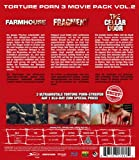 Image de Torture Porn-3 Movie Pack Vol.2 [Blu-ray]