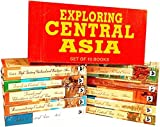 img - for Exploring Central Asia book / textbook / text book
